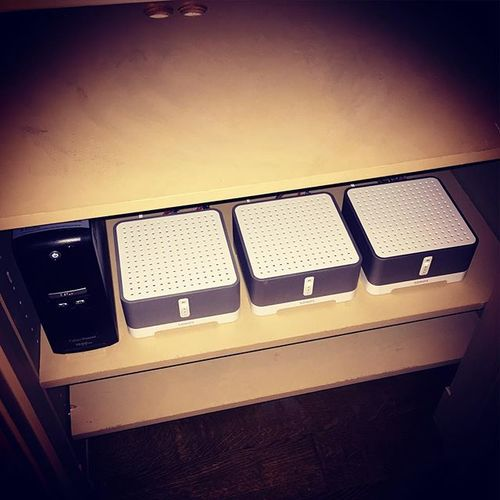 @sonos home audio install #sonos