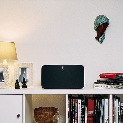 Hello @Sonos 🎼😎 #Sonos #speakers #tech #smarthome #home #house #design #internetofthings #interiordesign #insta #instagood #instadaily #photooftheday #vsco #vscocam #josh #jstar #joshdotai #iot