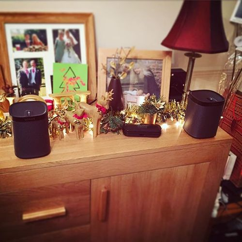 #sonos #play1 #sonosplay1 #flipped #treat