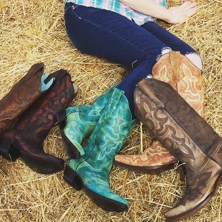 Cowgirl Boots | The American Western Store | PFI Western