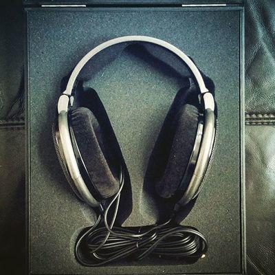 Surprising Sennheiser Hd 650 High Quality Headphones Around Ear Headphone Wiring Database Obenzyuccorg