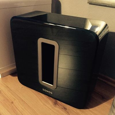 #welcome#to#the#family#sonos#sub#5.1