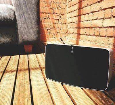 """Недавно новый #Sonos #Play5 побывал на Business FM в программе """"Сумма технологий"""". Подробный отчёт читайте на нашей странице в Facebook! #hifi #акустика #аудио #музыка #весна #жизнь #play #love #стиль #дизайн #интерьер #barvikhaluxuryvillage"""