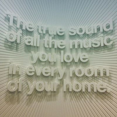 Bro... there's a new #sonosstore in town #nyc @sonos