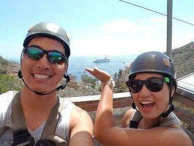 catalina island cruises california cruises carnival cruise line