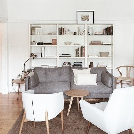 Image By Gillianstevens Containing Furniture, Room, Living Room, Dining Room,  Interior Design