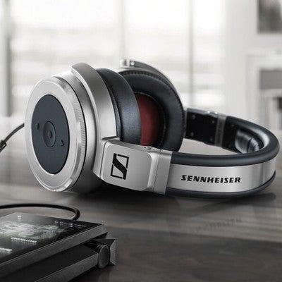 Sennheiser HD 630VB - Hoge Kwaliteit Hoofdtelefoon Stereo - Around ... 47e5c2adad