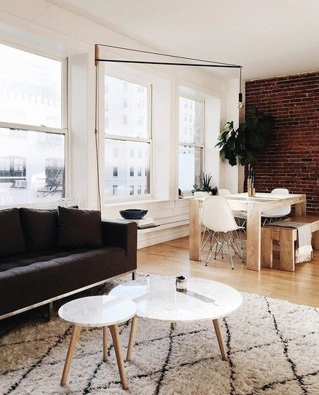 Image By Kelly.na Containing Living Room, Room, Dining Room, Property,