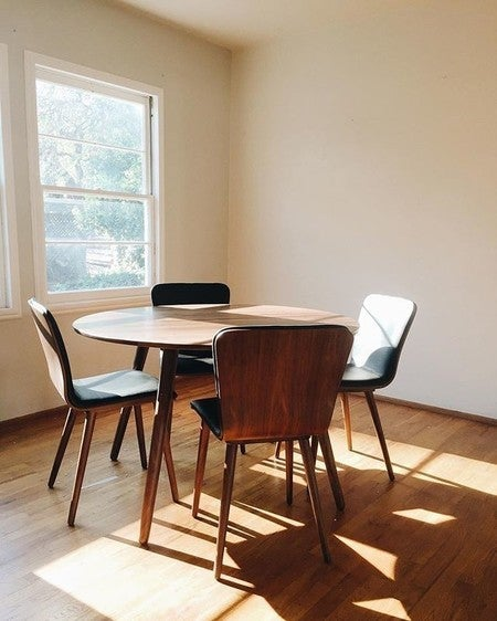 Image By Brentvanauken Containing Dining Room Property Furniture Floor
