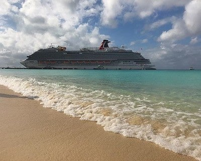 Cruise To Grand Turk Turks And Caicos Vacations Carnival - Turks and caicos cruise ship schedule