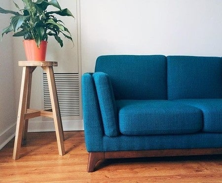 Image By Annasfrnv Containing Furniture, Chair, Room, Couch, Living Room