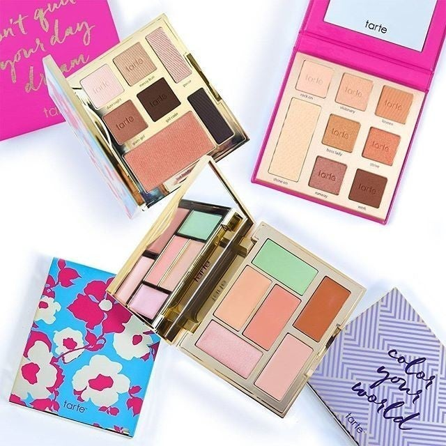 image by tartecosmetics