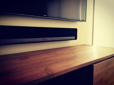 #sonos #playbar #homeautomation #smarthome #audiovisual #torquay #3228 #technology #samsung
