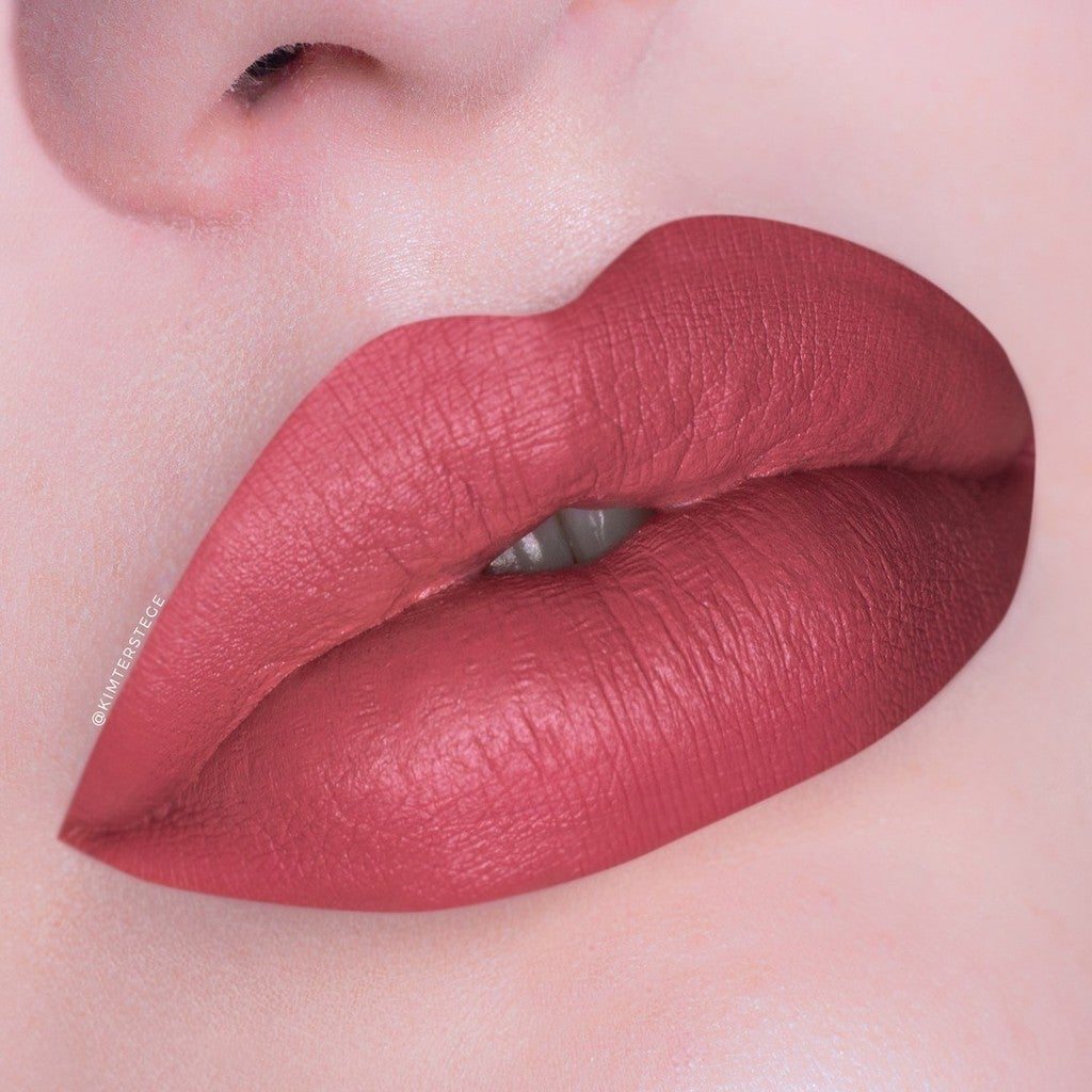 image by limecrimemakeup containing lip, face, nose, cheek, pink