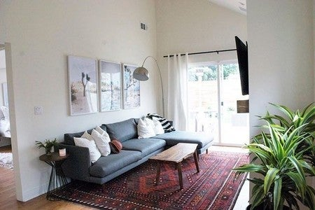 Wonderful Image By Sweethomejeffersonpark Containing Property, Room, Condominium,  Living Room, Home