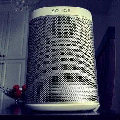 #play1 #Sonos
