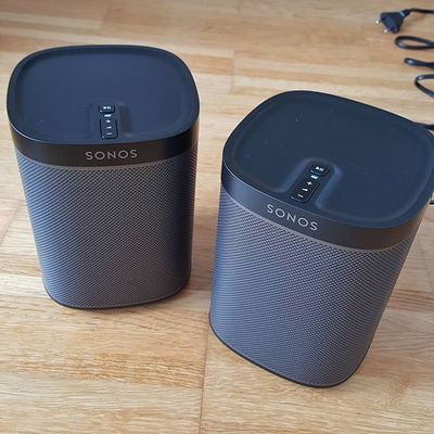 #new #in #newin #sonos #play1 #play #stereo #wireless #speaker #pictoturo