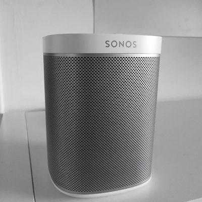 Sonos... #shotonhuawei #sonos #play1
