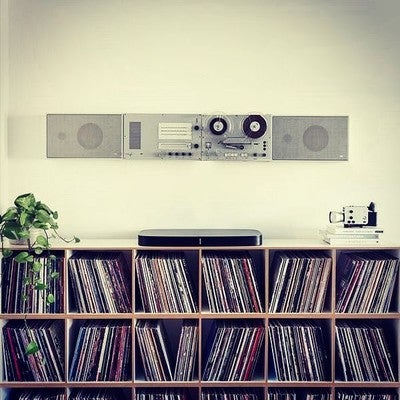 #sonos #playbase #devrieselektro #rijswijk #sonosexperiencestore