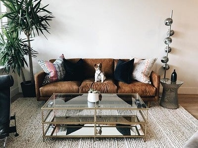 Image By Lynette.mcc Containing Furniture, Living Room, Couch, Table, Room