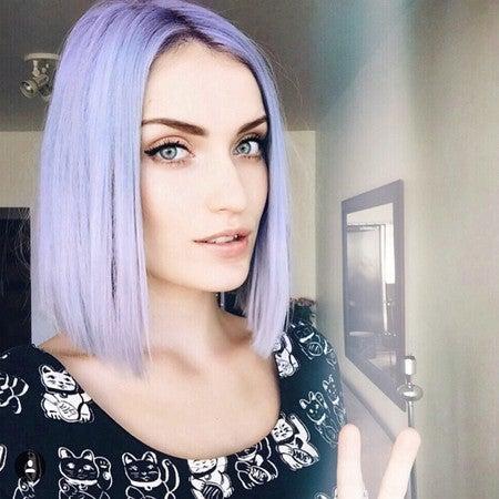 Moonchild: Lavender Vegan Semi-Permanent Hair Dye - Lime Crime