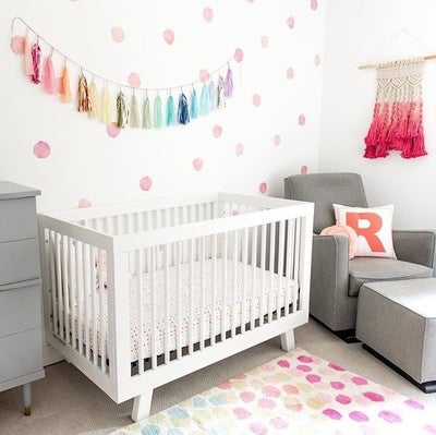 Baby Nursery Décor Design Ideas Baby Gifts Gear Project Nursery - Baby rooms designs
