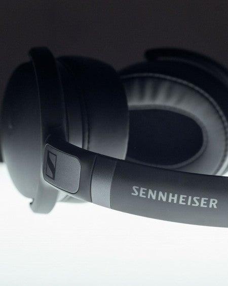 Sennheiser HD 4 40 BT Headphones - Bluetooth Headphones