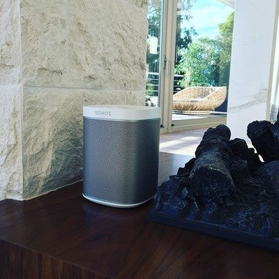 #sonos #audio @sonos #automatic #soundcloud #soundsystem #smarthome #smartconnect #connect #play1 #sonosamp #connectamp #sonosconnect #loxoneair #loxone