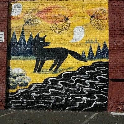 Meet Reno Tahoe\'s Mural Artists | visitrenotahoe.com