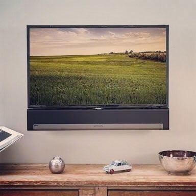 As TV's get thinner and lighter, so does their sound. Add a Sonos Playbar to your TV, and Match the quality picture with quality sound. Shop at CTG Audio today, and add a Playbar to your home theatre. www.ctgaudio.com.au #wirelesshifi #playbar #sonos #sonosplaybar #sonoshome #sonoshometheatre #sonoswifi #sonoswireless #sonostv #hometheatre #homehifi #melbournesonos #sonosmelbourne #ctgaudio #sonoschristmas