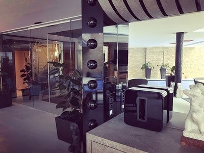 #sonos #playbar & #sub #sony #installation #multiroom #mammutbevásárlóközpont #mediamarkt #keressengem