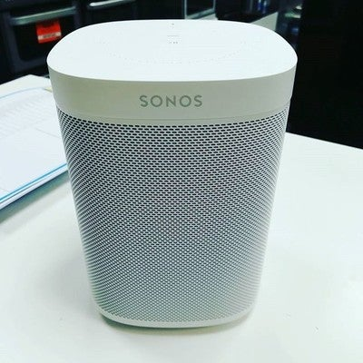 #sonosone now available @radiocraft1949
