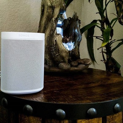 Home Automation with Sonos One and Alexa.. #meandmysonos #sonos #sonosone #alexa #sonosspeakers #homeautomation #smarthome #simplybeautiful #beautifulsound #thebest