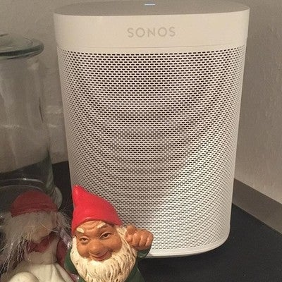 #hifijul#sonos#one