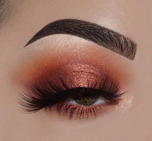 30e103f32dd image by morphebrushes containing eyebrow, eye shadow, eyelash, eye, beauty