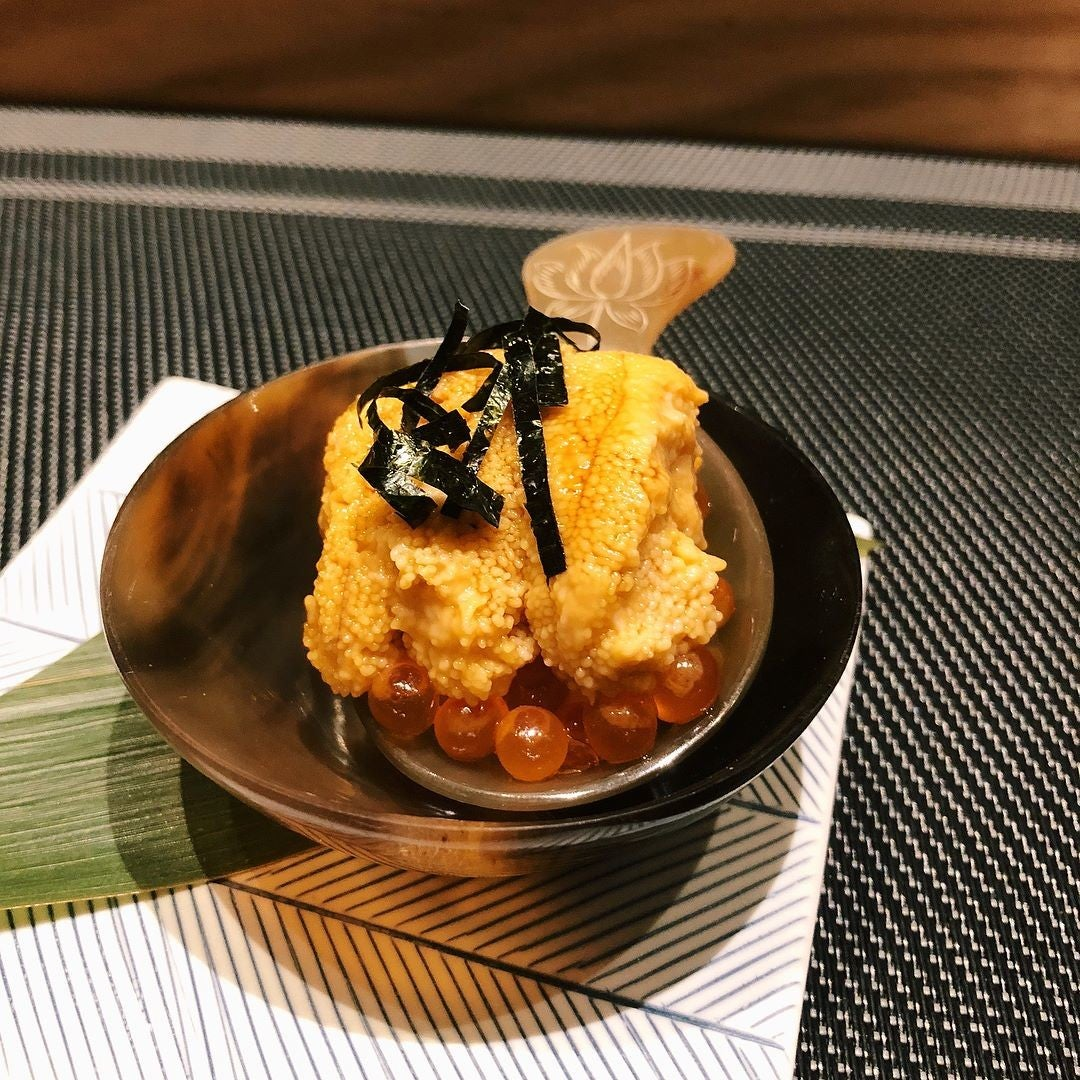 Sushi Zo – 米其林指南餐馆位於New York City