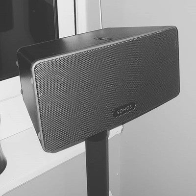 #itsalifestyle when a client uses their #bosesoundtouch #bose for 3 days, not impressed & then changes it out for @sonos @sonospaces all day everyday. #sonosplay1 #play1 #play3 #sonosplay3 #playbass #sonossub #playbar #sonosplaybar #luxuryaudio #audiophile #audiovisual #interiordecor @johnramirezministries @godson876 @chubbylaxx #aesthetics #artwork