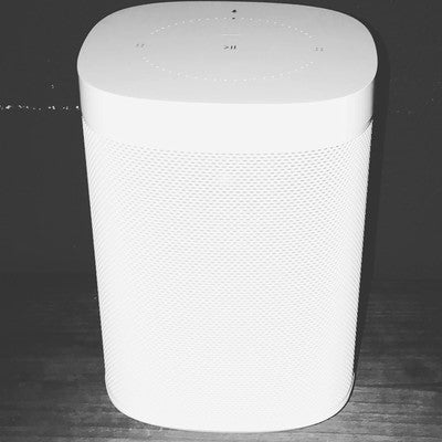 sometimes you need to treat yourself #sonos #one #music
