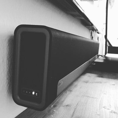 Welcome baby. #❤️ #sonos #playbar #welcome #beapartofus #love #sound #sohappy #soloved #happyness #youarebeautiful # #soundsystem #sonosplaybar #musiclove #forthelovers #dienächstepartykannkommen # #