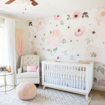 Baby nursery d cor design ideas baby gifts gear project nursery