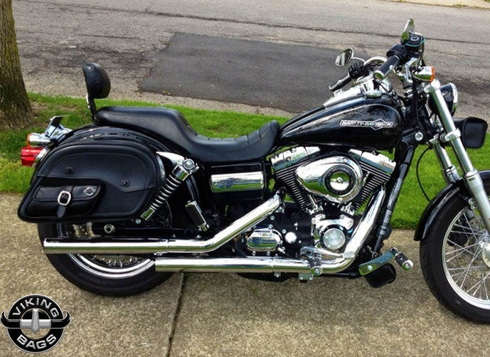 Triumph Rocket Iii Touring Motorcycle Luggage Customer Photo Gallery