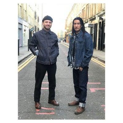 Levi S Jeans Jackets Clothing