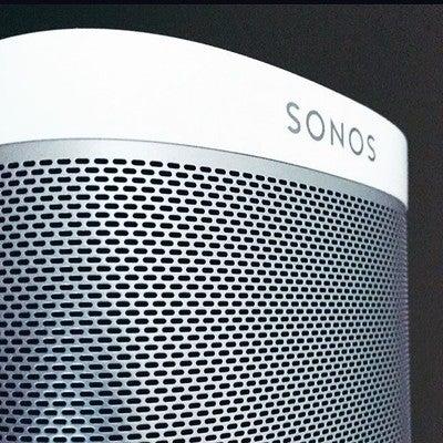New Sonos !! #sonos