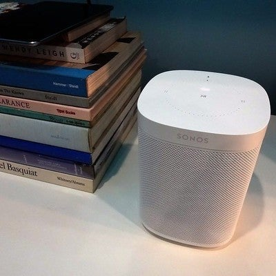 #sonos#sonosaudio#sonosone#wireless#voicecontrol#pictureoftheday#design#highperformance#digital