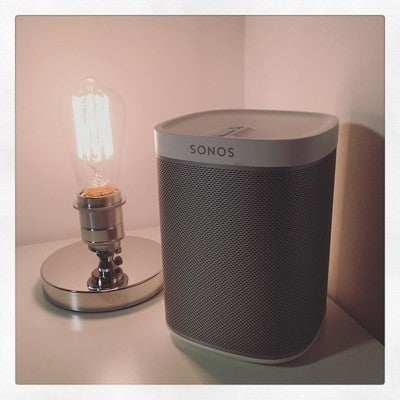 Mu s i k #music #world #sound #instagood #system #playing #listen #my #sonos #instamusic #christmas #on #instadaily #play1