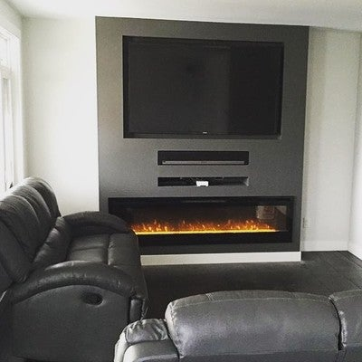 Smart home setup! Nice work @306rnr #music #smartspeaker #hifi #interior #itunes #tech #digital #techie #sonos #playbar #audio #speaker #instacool #listen #quality #sound #sonosyourhome #bestoftheday #house #interiordesign #leather #home #fireplace #special #bass #accessories #luxurydesign #digitalstreaming