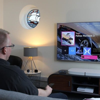 You're welcome to join us and enjoy 4K gaming and movies at the Customised Home Tech Experience Centre in Loddon, Norfolk. Open Monday to Saturday 10am till 4pm. #gamergirl #4k #hometech #norwich #smarthome #bluray #gamers #sonos #loddon #ultrahd #playbase #xbox #hometechx #logitechharmony #sbs #gaming #forzahorizon3 #hdr #norfolk #xboxone
