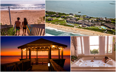 SANDERLING RESORT | Outer Banks | Official Site
