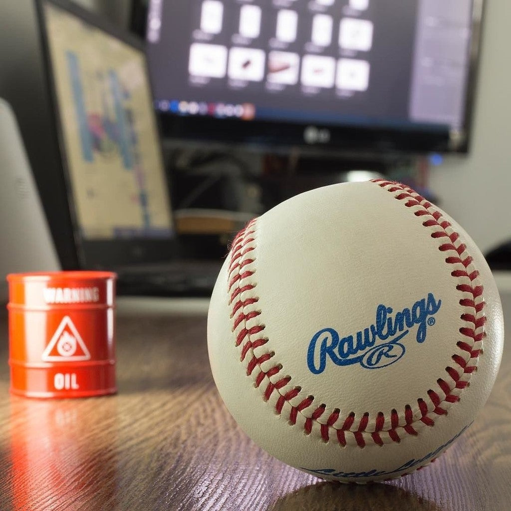 Rawlings Little League Official Baseballs