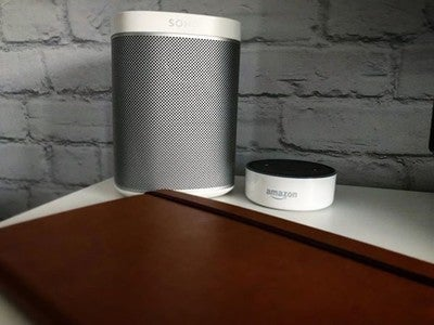 Amazing sound from this speaker #sonos